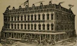 Справочник Отелей